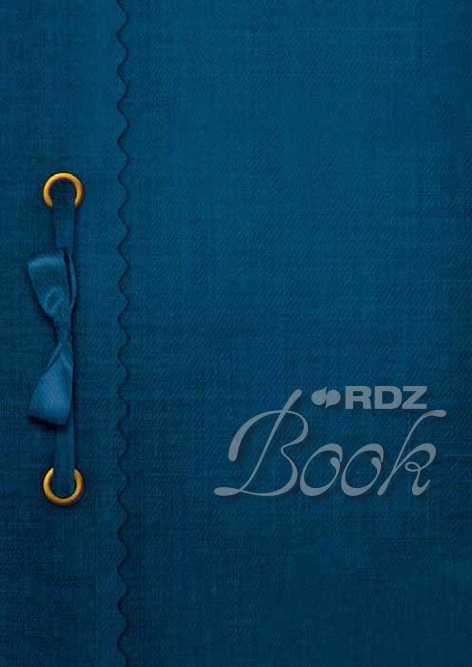 Rdz - Catalogo Book Referenze