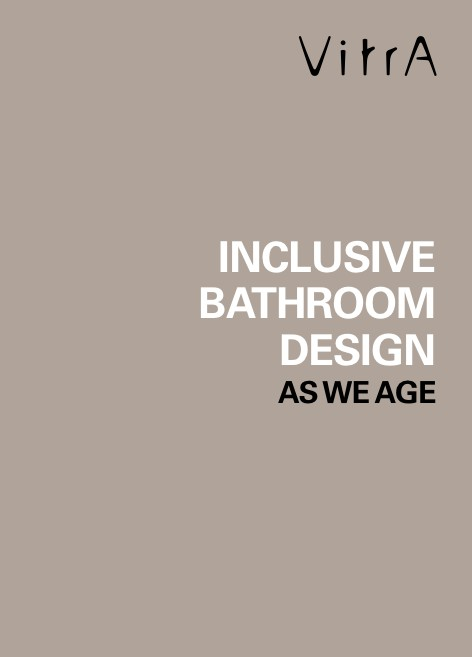 Vitra - Catalogo Inclusive bathroom