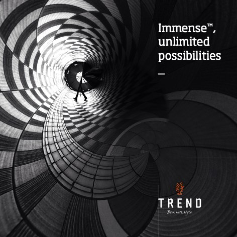 Trend - Catalogo Immense