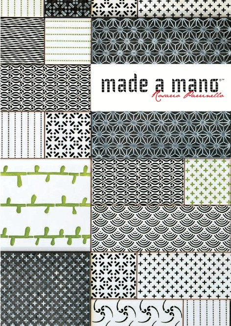 Made a Mano - Catalogo Salone 2017