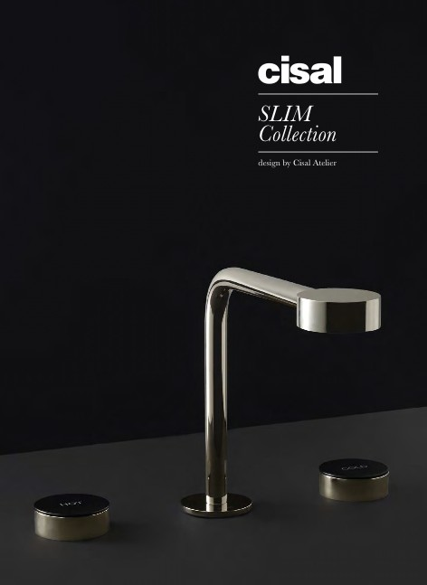 Cisal - Catalogo SLIM Collection