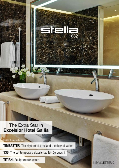 Stella - Catalogo Newsletter 01
