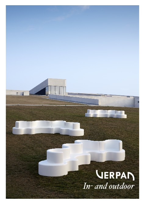 Verpan - Catalogue In- and outdoor