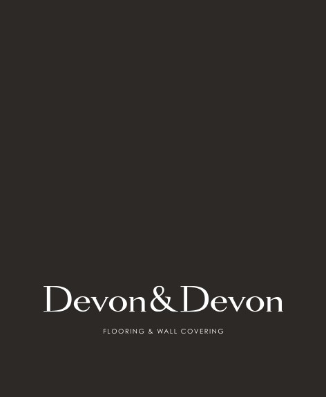Devon&Devon - Catalogo Flooring & Wall Covering