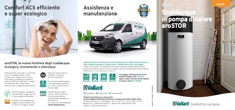 Vaillant - Catalogue aroSTOR