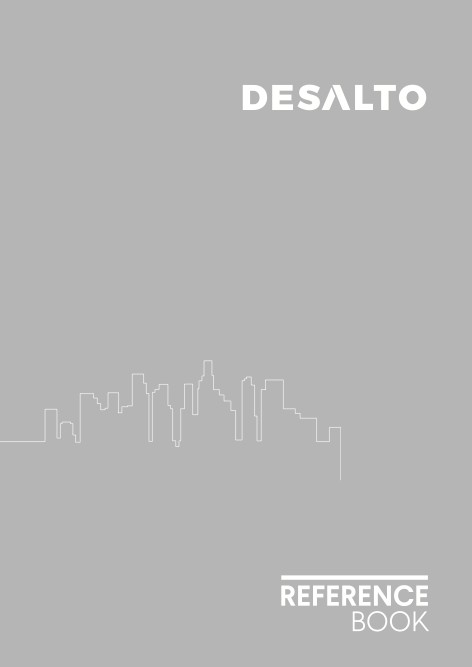 Desalto - Catalogo Reference Book