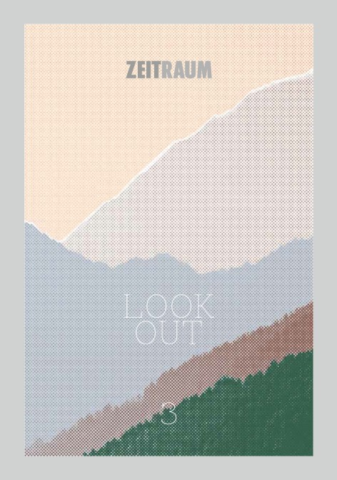 Zeitraum - Catalogo LOOK OUT 3