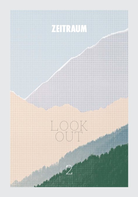 Zeitraum - Catalogo LOOK OUT 2