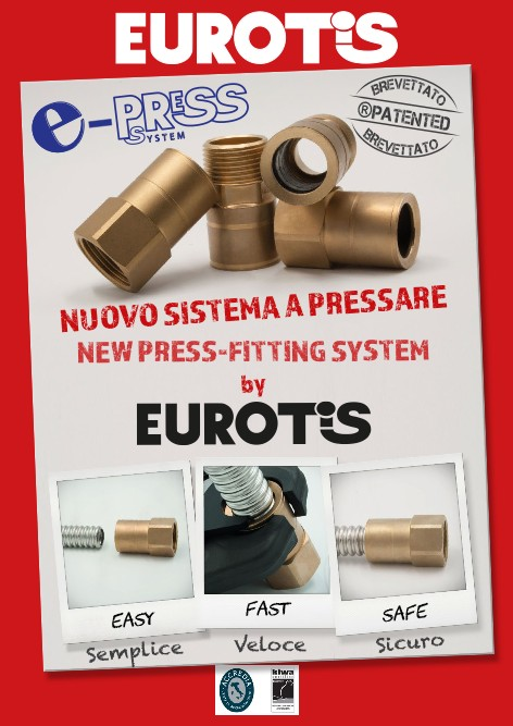Eurotis - Catalogo ePRESS