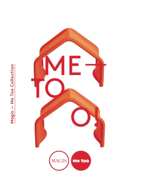 Magis - Catalogue Me Too Collection