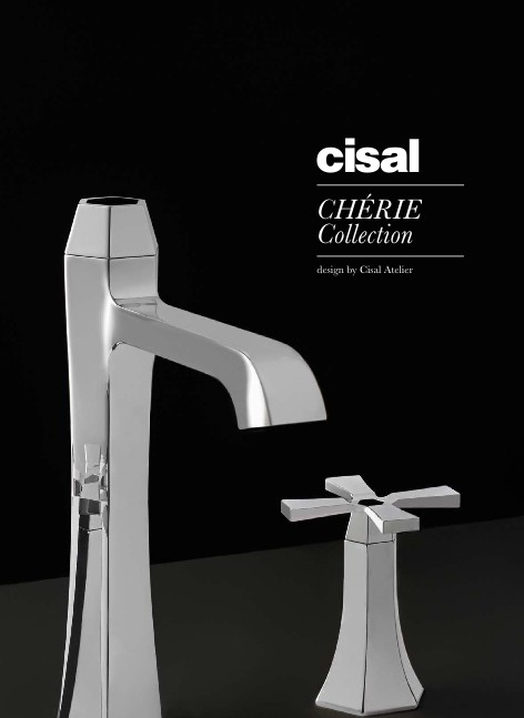 Cisal - Catalogo CHÉRIE Collection