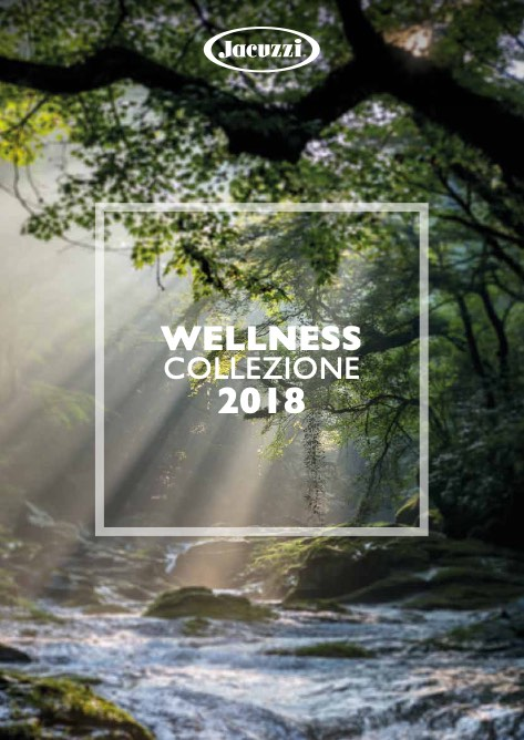 Jacuzzi - Catalogo Wellness