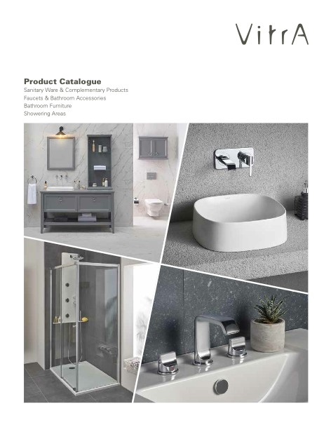Vitra - Catalogo Product catalogue