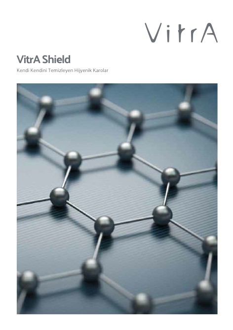 Vitra - Catalogo Shield