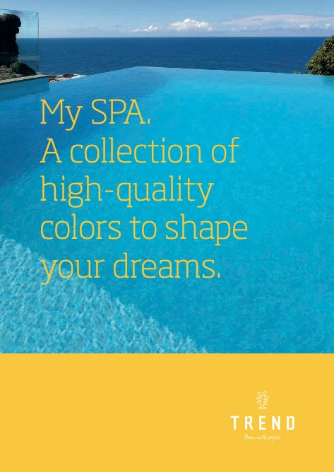 Trend - Catalogo My SPA