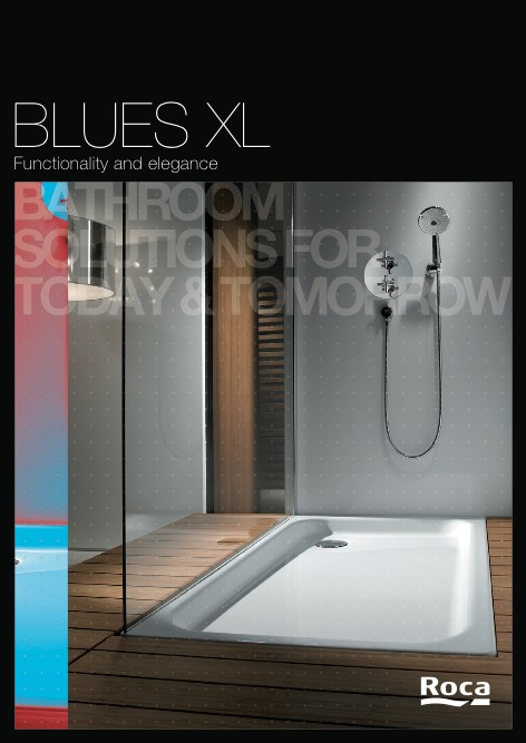 Roca - Catalogo Blues XL