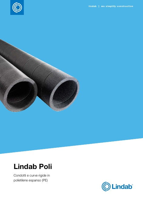 Lindab - Catalogue Poli