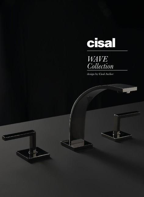 Cisal - Catalogo WAVE Collection