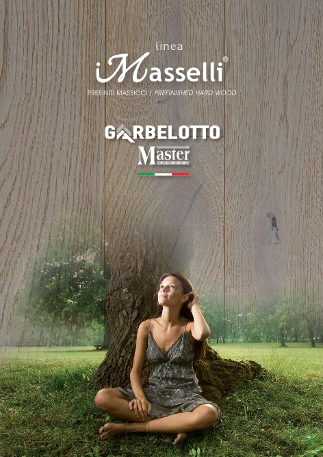 Garbelotto - Catalogo Masselli
