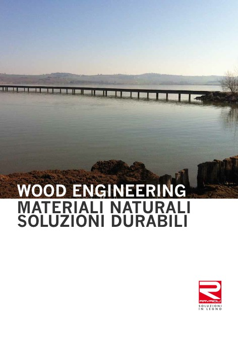 Ravaioli - Catalogo wood engineering