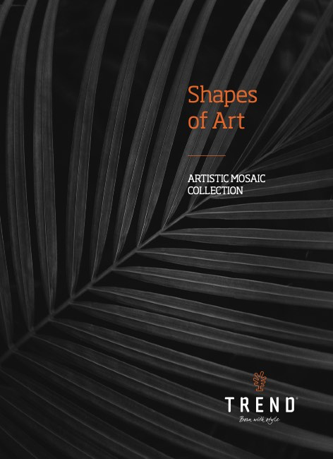 Trend - Catalogo Shapes of Art