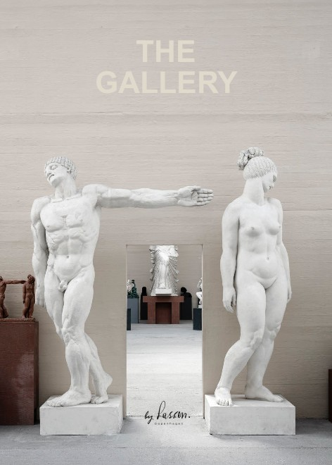 By Lassen - Catalogo THE GALLERY
