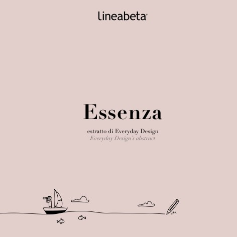 Lineabeta - Catalogo Essenza