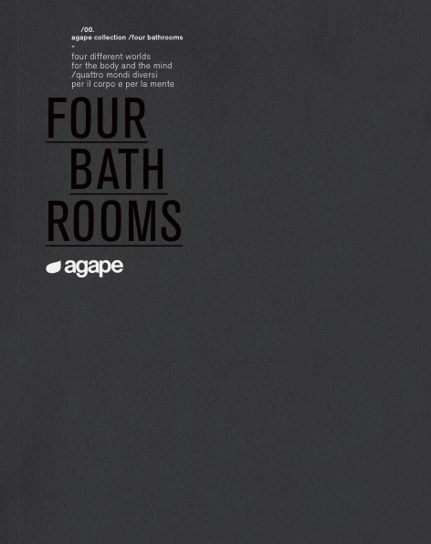 Agape - Catalogo Four Bathrooms 2012
