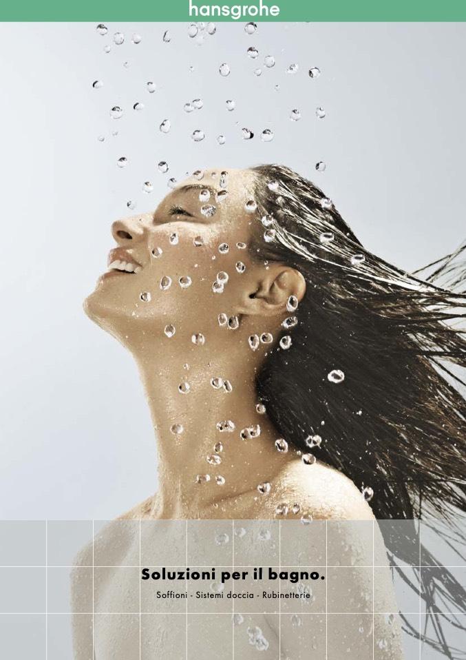 Hansgrohe soluzioni per il bagno - Soluzioni per il bagno ...